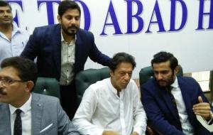 Imran-Khan-Chairman-PTI-ban-HighRise-buildings-25th-oct17-(9)