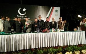 dinner-Honor-Newly-Elected-Office-Bearers-Beach-Luxury-Hotel-31-oct-2017(11)
