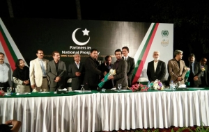 dinner-Honor-Newly-Elected-Office-Bearers-Beach-Luxury-Hotel-31-oct-2017(16)