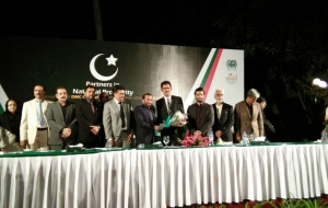dinner-Honor-Newly-Elected-Office-Bearers-Beach-Luxury-Hotel-31-oct-2017(19)