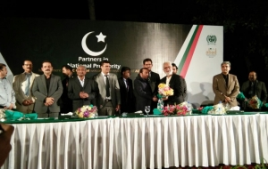 dinner-Honor-Newly-Elected-Office-Bearers-Beach-Luxury-Hotel-31-oct-2017(9)