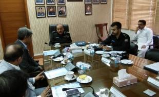 MEETING-IG-SINDH-POLICE-10-02-2017-2