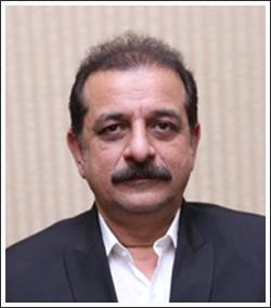 Muhammad Sohail Warind