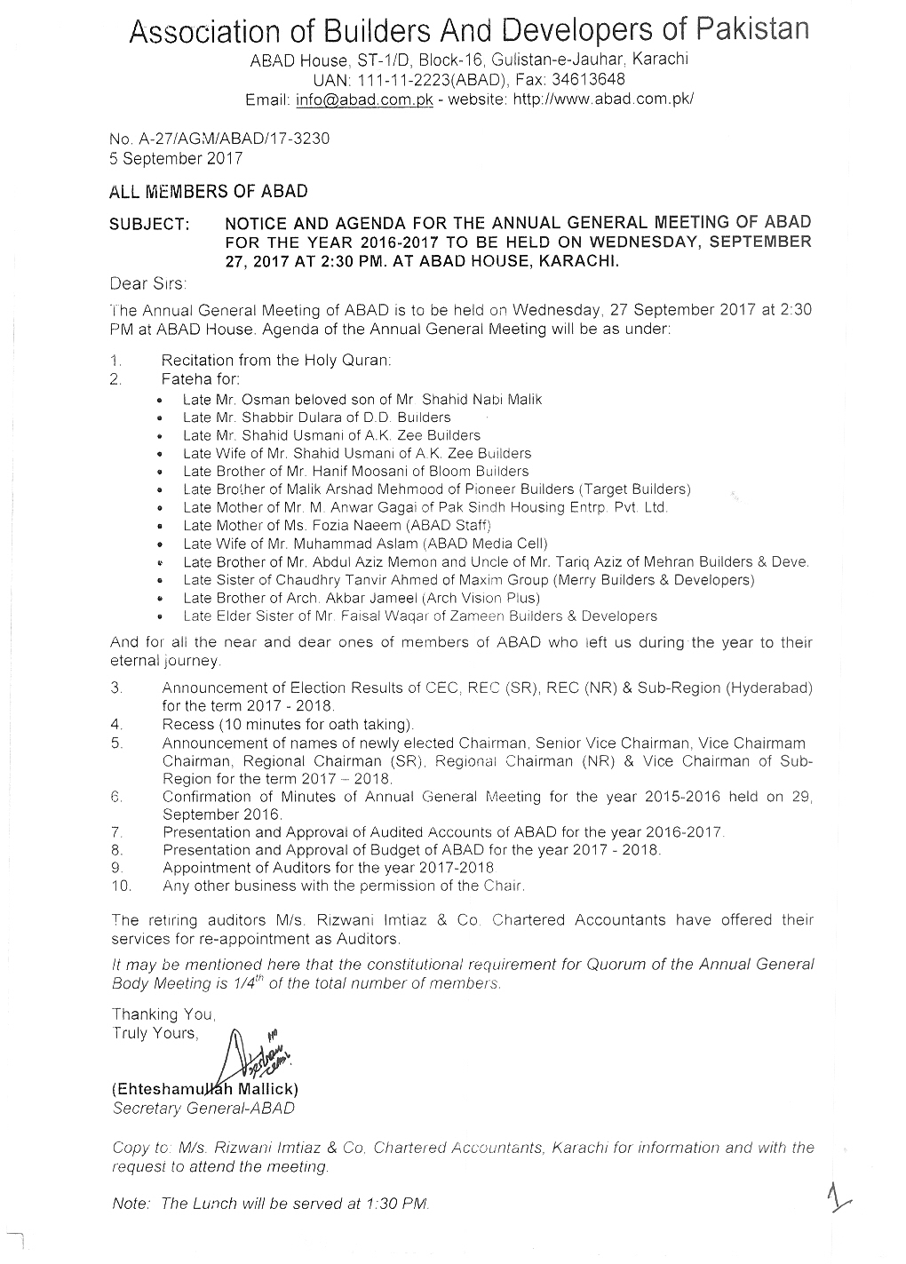 NOTICE-FOR-THE-MEETING-OFAGM-27-09-2017