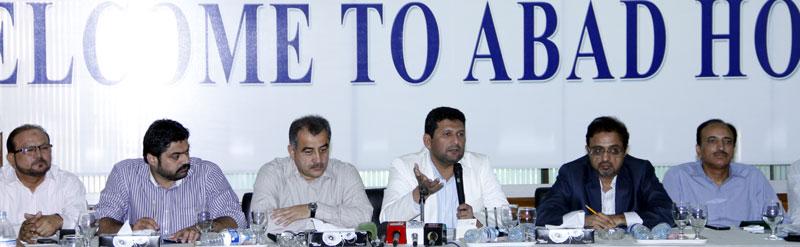 Press Conference 18-9-2014