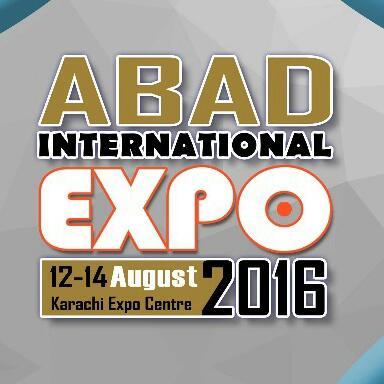 ABAD EXPO 2016 - NEW LOGO