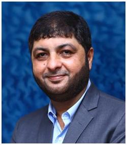 Anwar Dawood