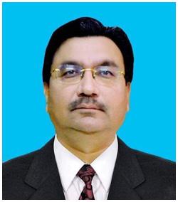 Raheel Iqbal