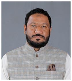 Muhammad Kashif Shaikh